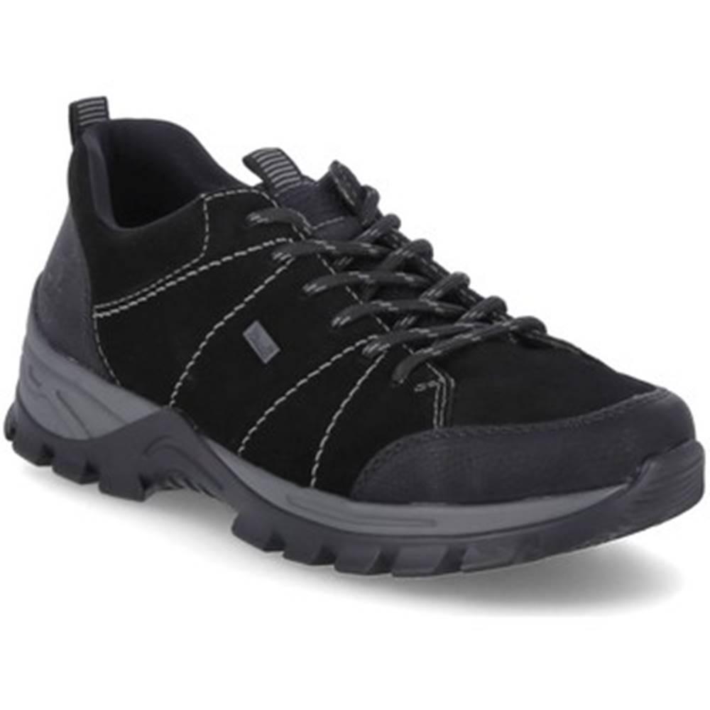 Rieker Turistická obuv Rieker  B681906