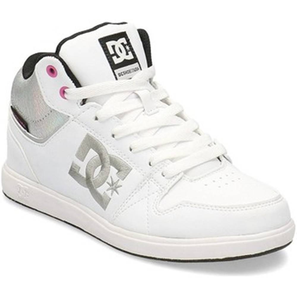 DC Shoes Členkové tenisky DC Shoes  University Plus SE SN