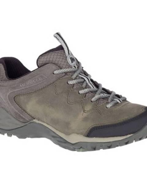 Viacfarebné topánky Merrell