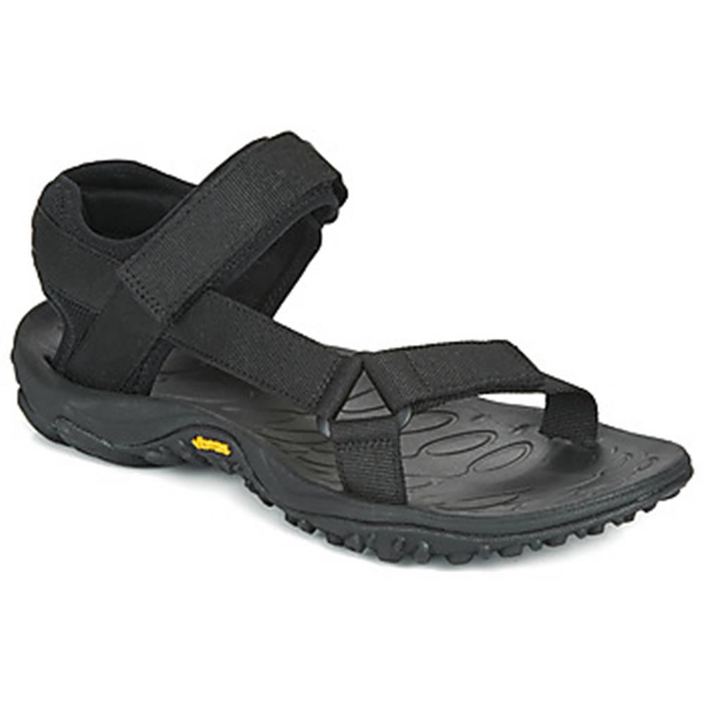Merrell Športové sandále Merrell  KAHUNA WEB