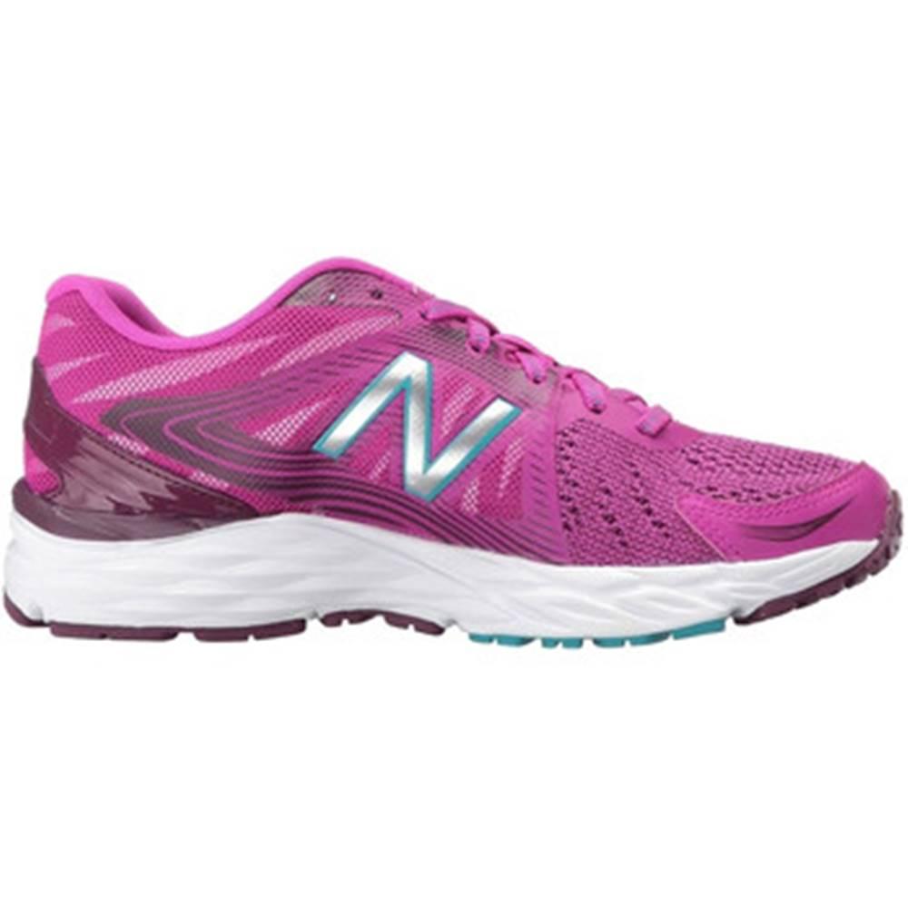 New Balance Nízke tenisky New Balance  NBW680RP4