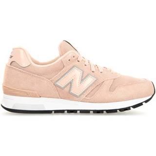 Módne tenisky New Balance  NBWL565BD