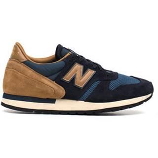 Nízke tenisky New Balance  NBM770SNB
