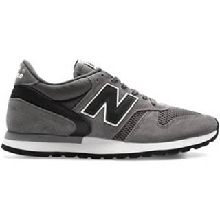 Nízke tenisky New Balance  NBM770GN