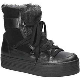 Obuv do snehu Mally  5990