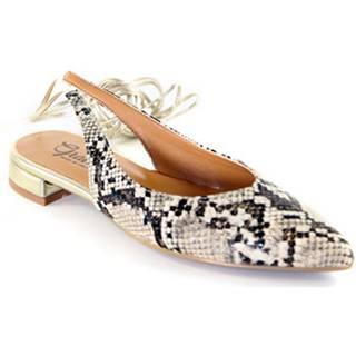 Balerínky/Babies Grace Shoes  521T043