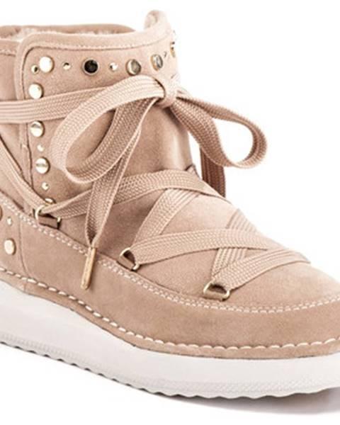 Ružové topánky Lumberjack