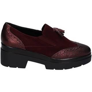 Mokasíny Grace Shoes  2060