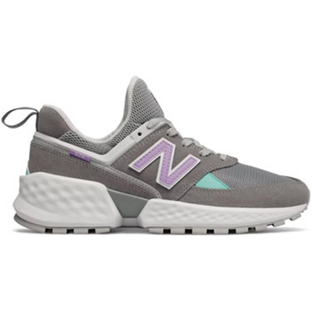 New Balance Nízke tenisky New Balance  NBWS574PRC