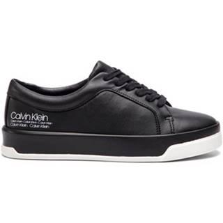 Nízke tenisky Calvin Klein Jeans  E8873