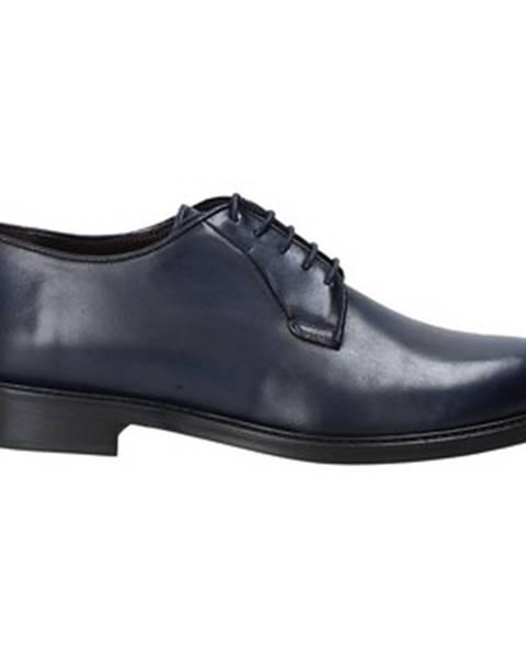 Modré topánky Rogers