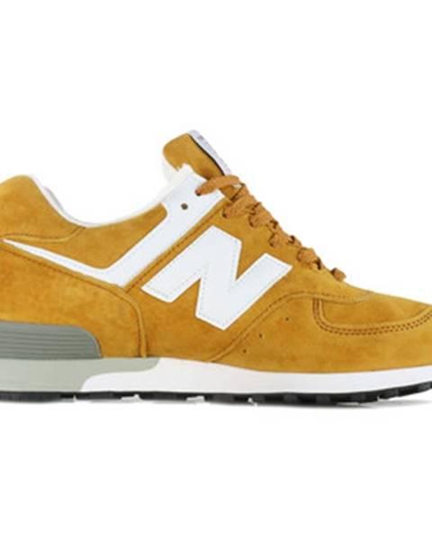 Žlté tenisky New Balance