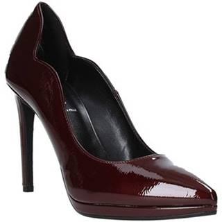 Lodičky Grace Shoes  038P115