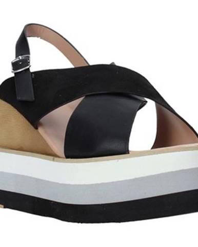 Sandále Onyx