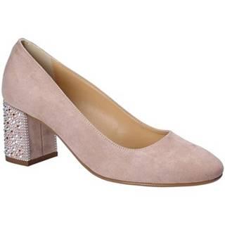Lodičky Grace Shoes  1533