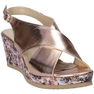 Sandále Grace Shoes  ZB 039