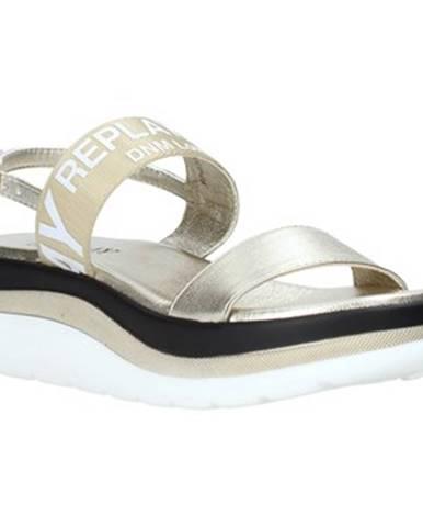 Sandále Replay