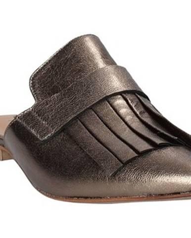 Topánky Mally