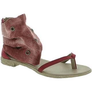 Sandále 18+  6111