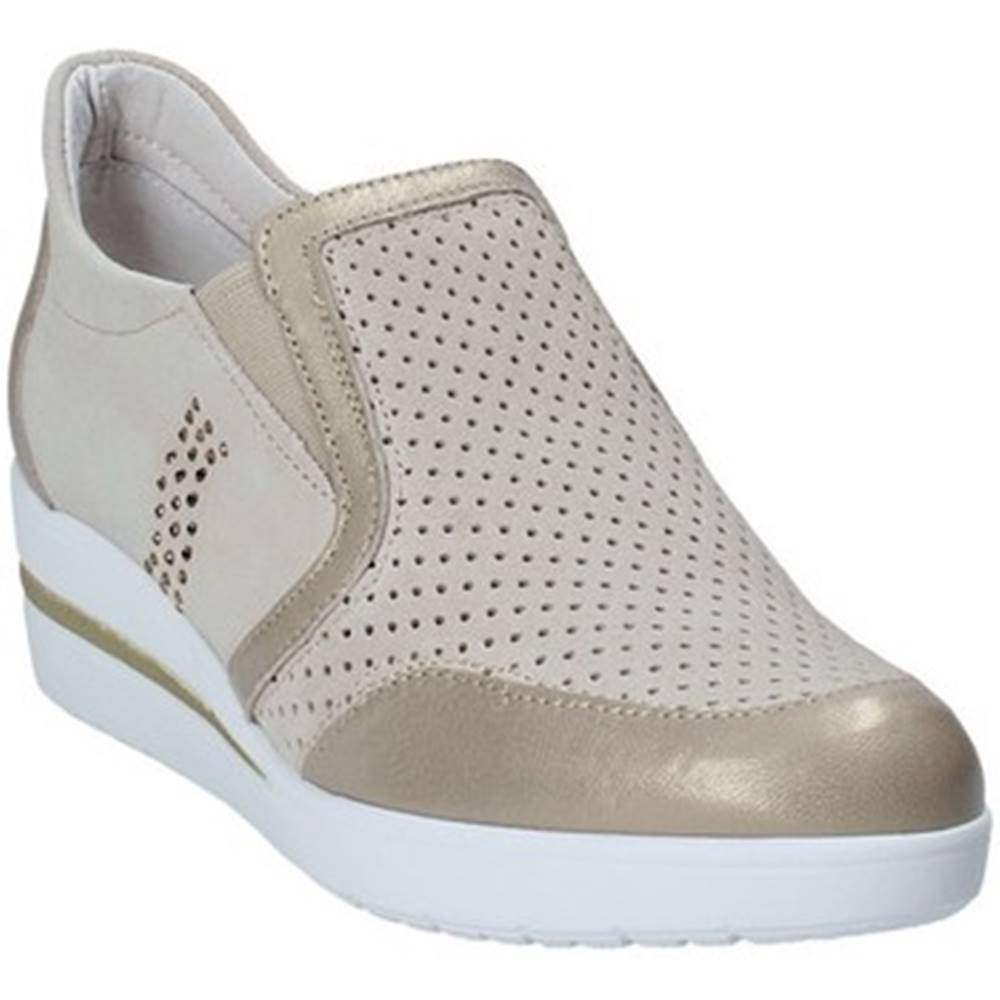 Grace Shoes Slip-on Grace Shoes  E8213