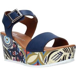 Sandále Grace Shoes  07
