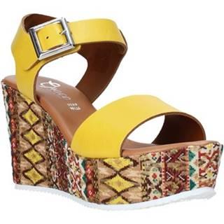 Sandále Grace Shoes  08