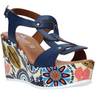 Sandále Grace Shoes  09