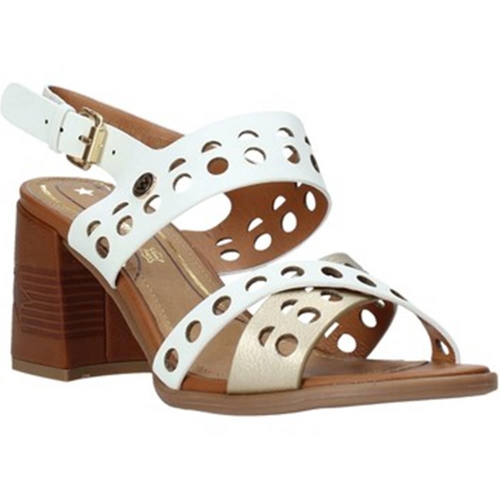 Wrangler Sandále Wrangler  WL01572A