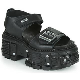 Sandále New Rock  M-BIOS108-C6