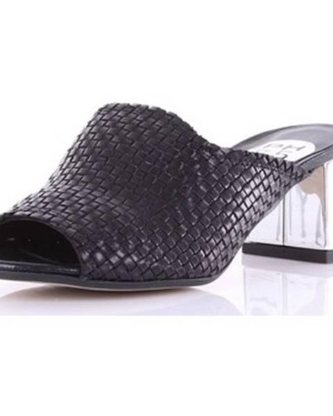Čierne topánky Ph 5.5