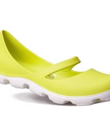 Balerínky Crocs