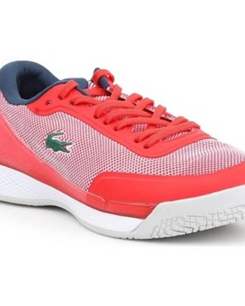 Viacfarebné tenisky Lacoste