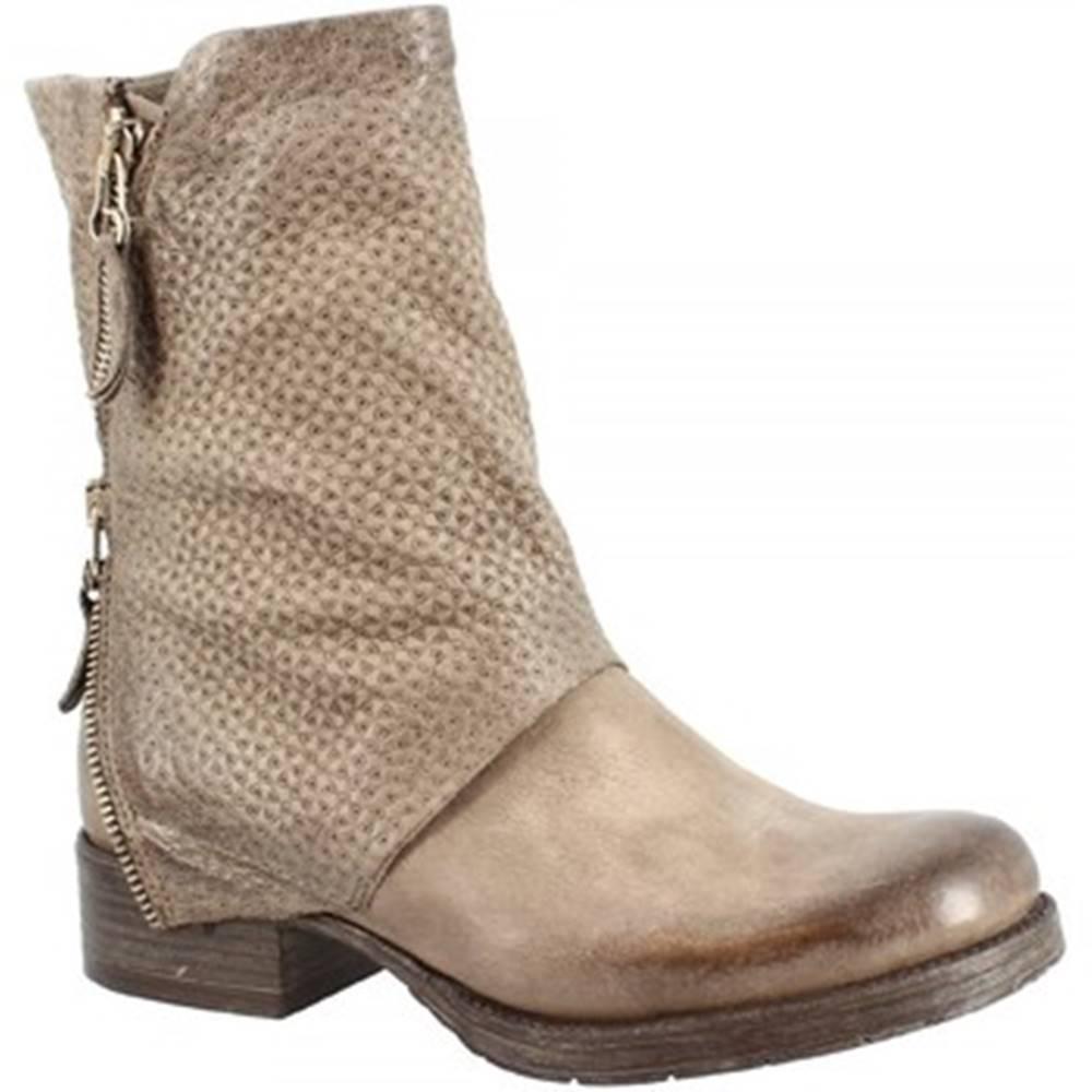 Leonardo Shoes Čižmy do mesta Leonardo Shoes  185625 GEYSER