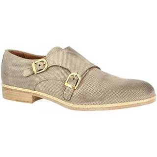 Derbie Leonardo Shoes  481-69 PACO NABUK