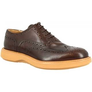 Derbie Leonardo Shoes  C24 T. M