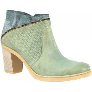 Nízke čižmy Leonardo Shoes  121212 AIR