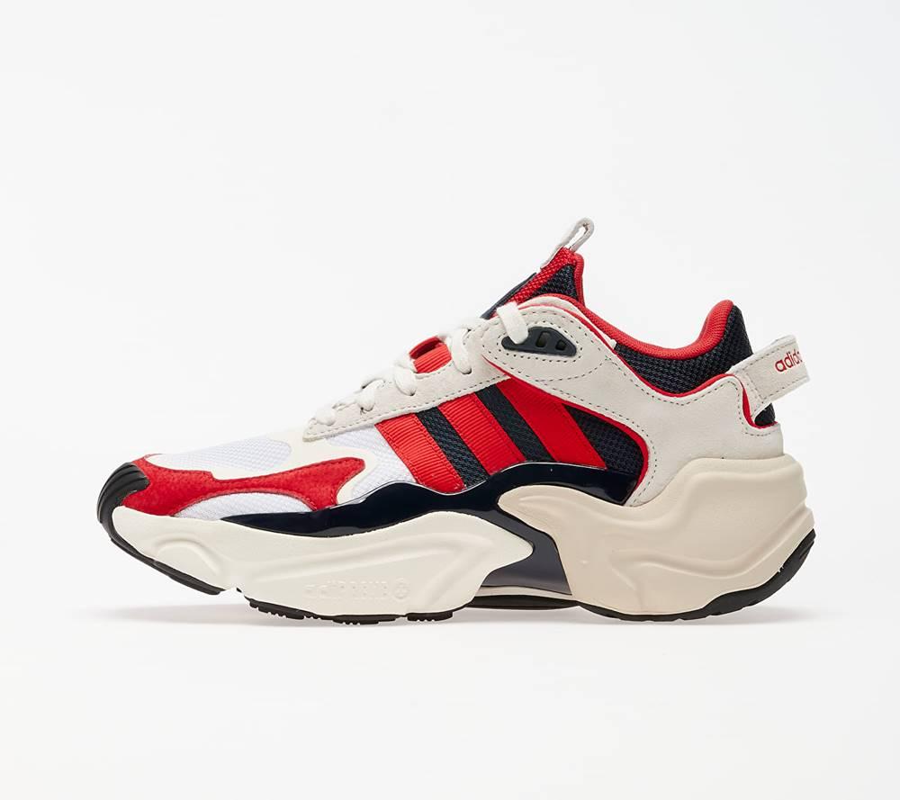 adidas Originals adidas Magmur Runner W Legend Ink/ Lust Red/ Ftw White