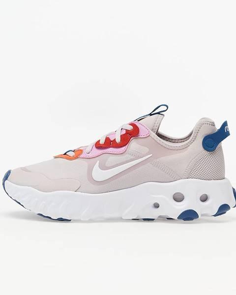 Fialové topánky Nike