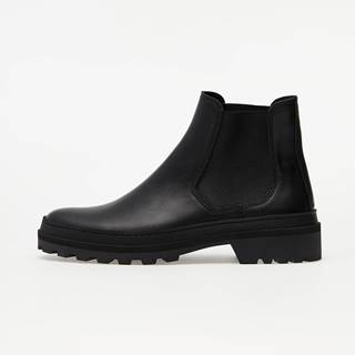 Cali Lug Sole Chelsea Boot Black/ Black/ Black