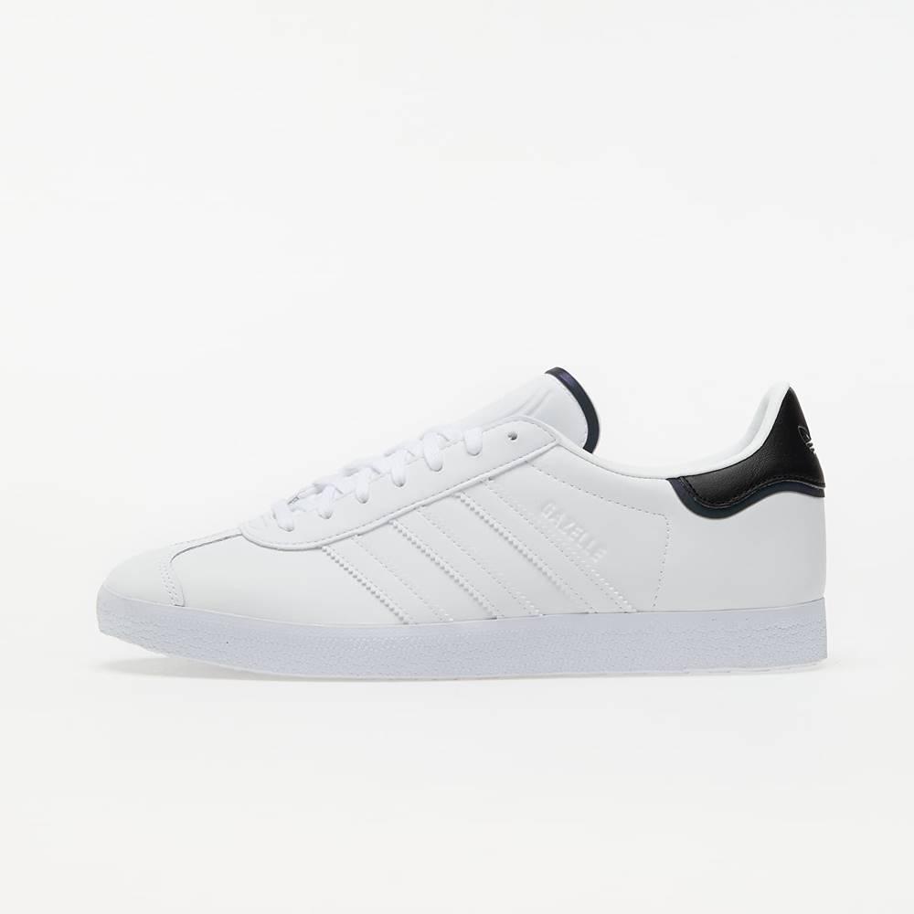 adidas Originals adidas Gazelle Ftw White/ Ftw White/ Core Black