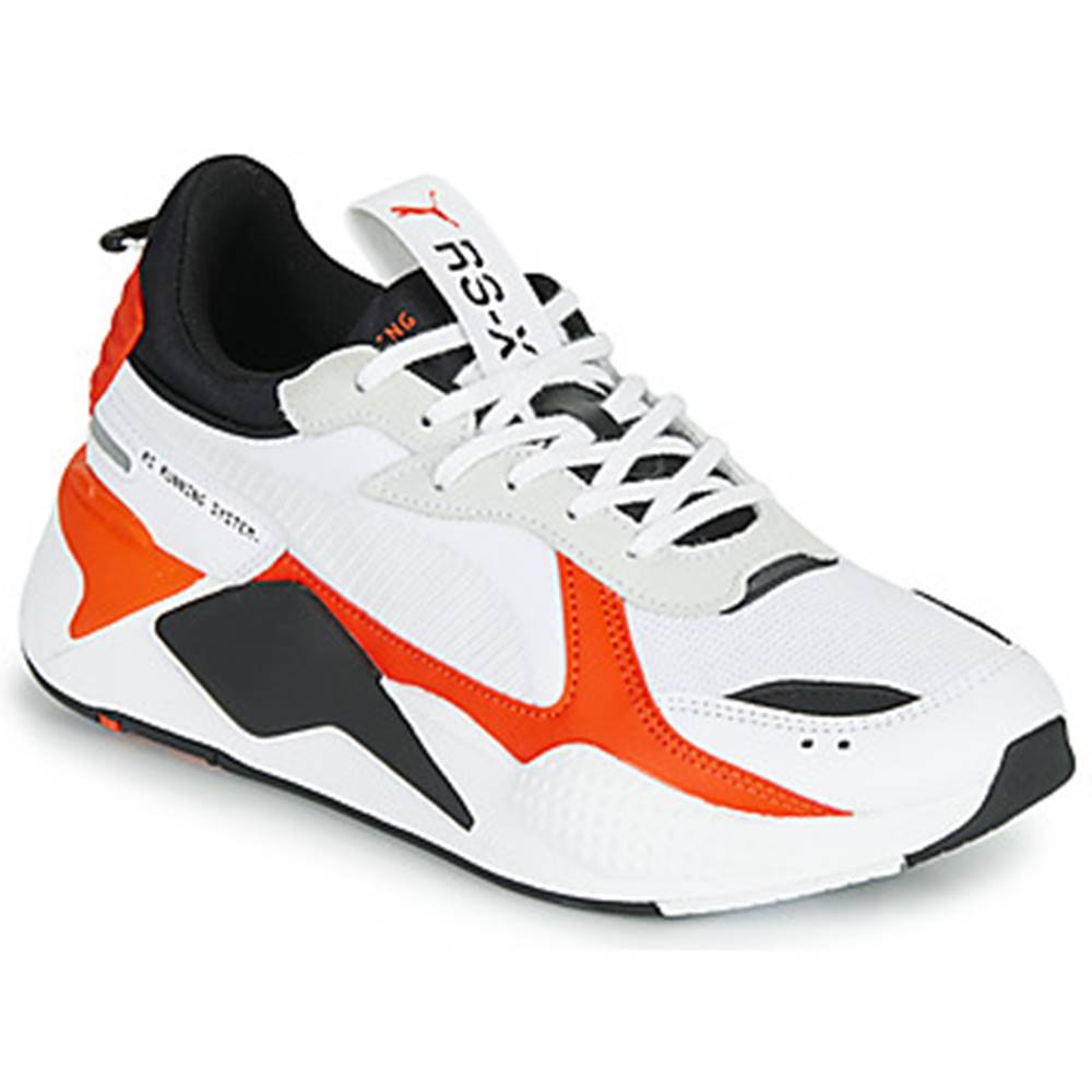 Puma Nízke tenisky Puma  RSX MIX