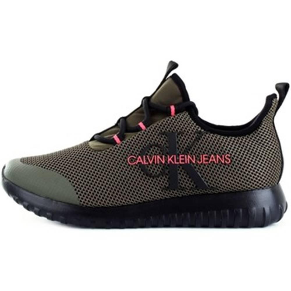 Calvin Klein Jeans Nízke tenisky Calvin Klein Jeans  B4S0707
