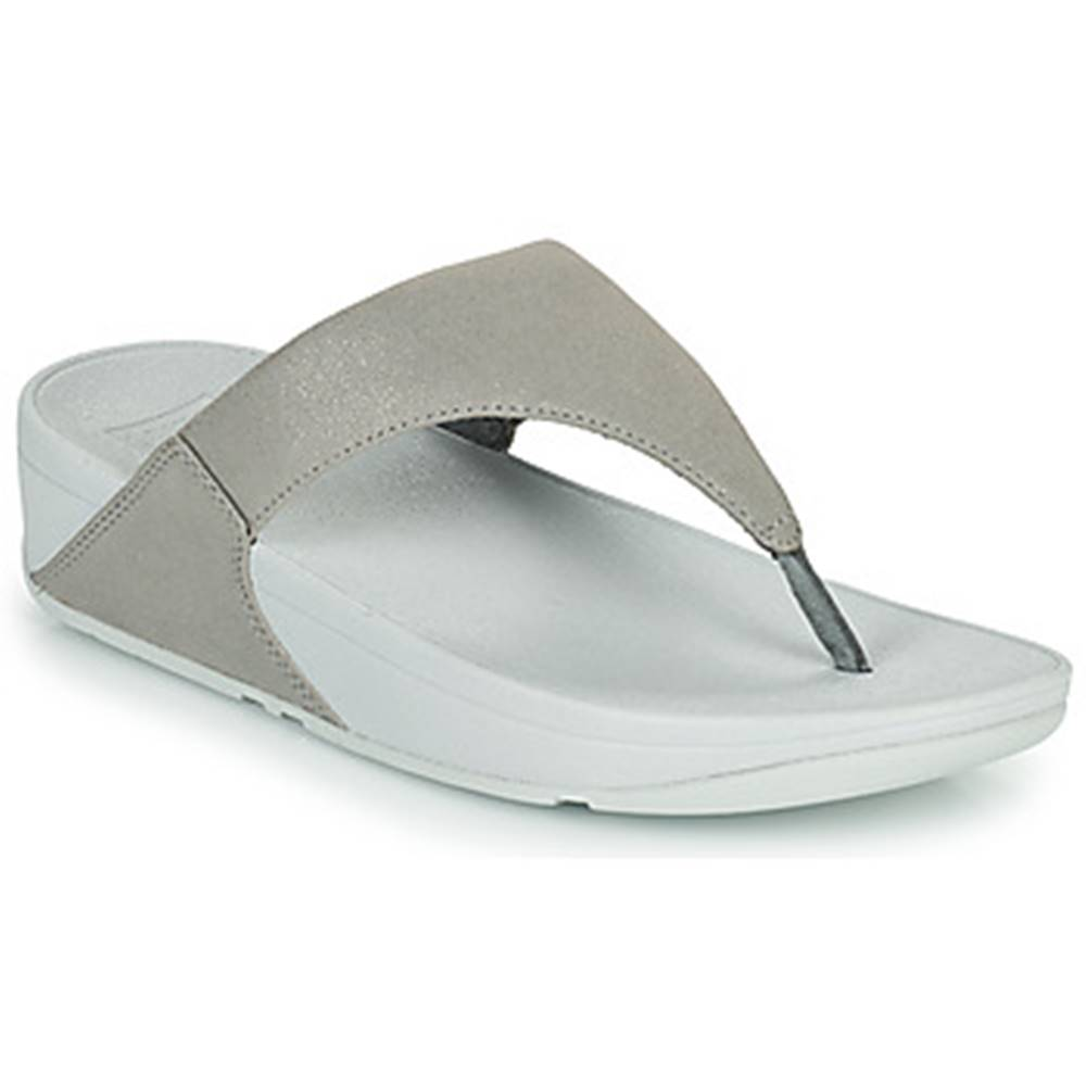 FitFlop Žabky FitFlop  LULU SHIMMER TOE POST