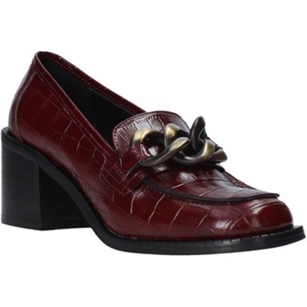 Grace Shoes Mokasíny Grace Shoes  551002