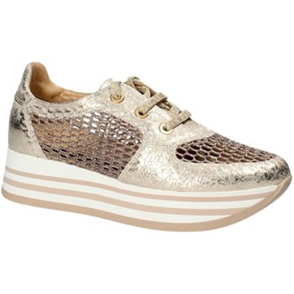 Grace Shoes Módne tenisky  1429