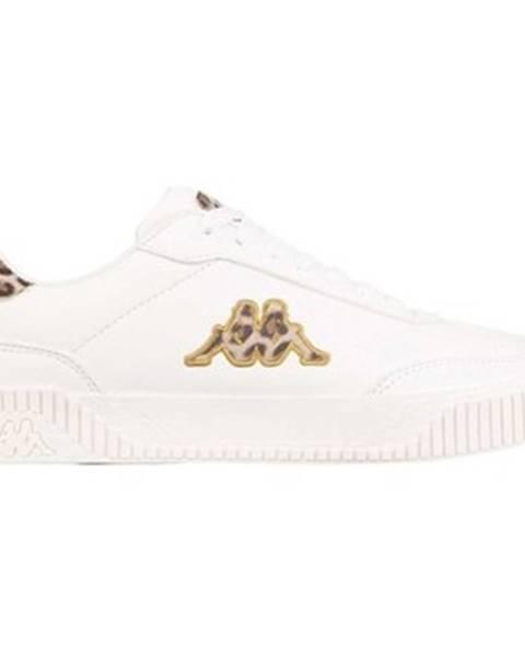 Biele topánky Kappa