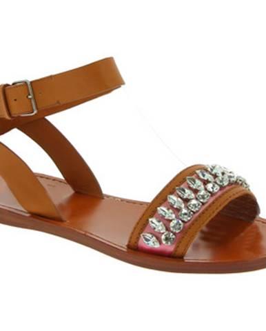 Sandále Miu Miu