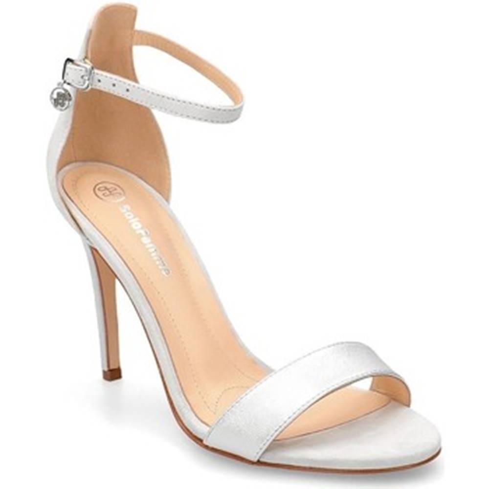 Solo Femme Sandále  2648158G15I500700