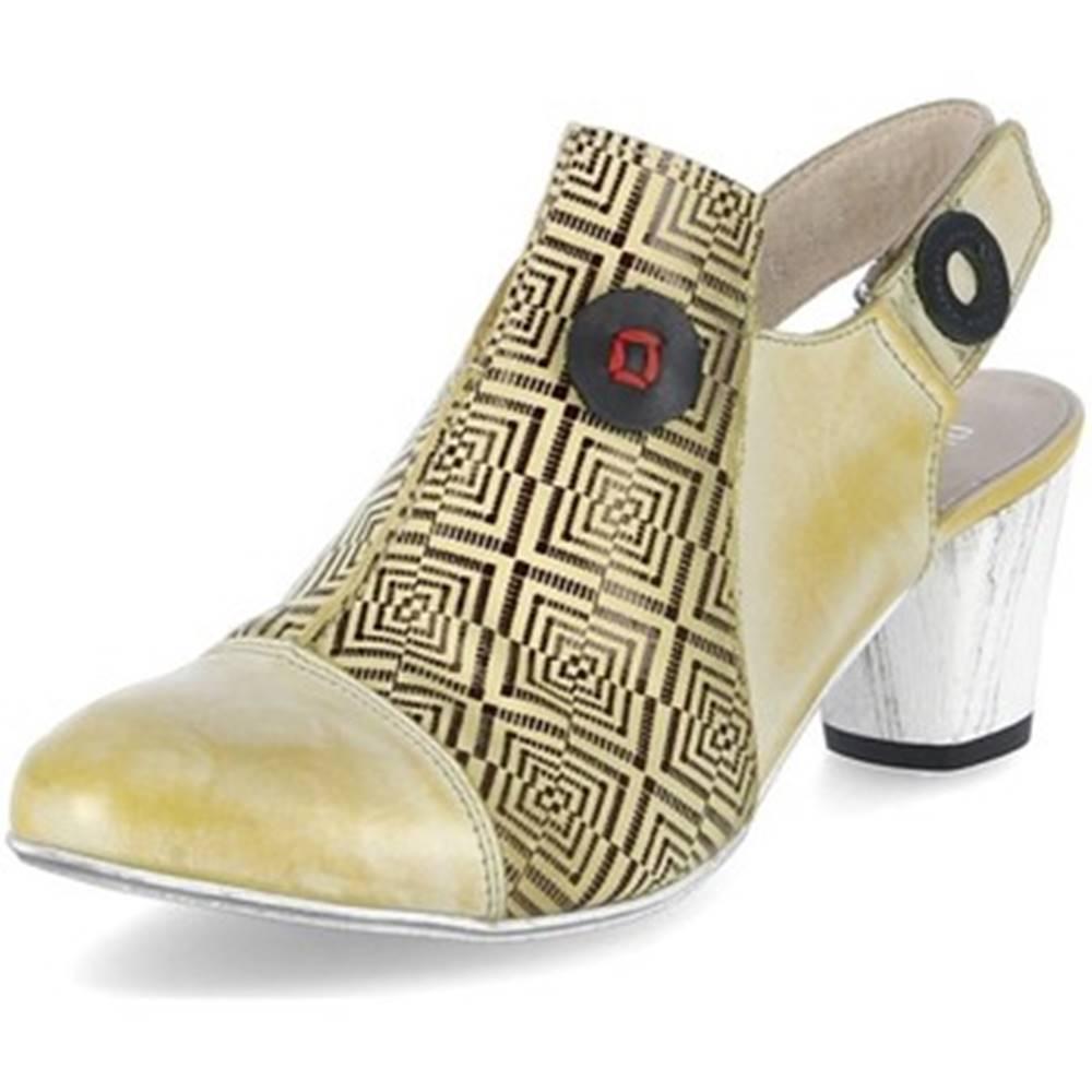Simen Sandále  2753