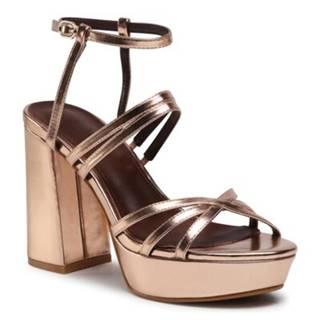 Sandále DeeZee WYL2673-1 Imitácia kože/-Imitácia kože